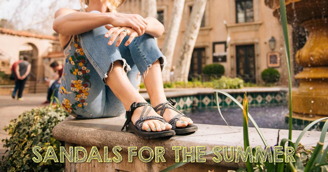 SummertimeAbbadabba's Sandals For The Sandals For The SummertimeAbbadabba's Sandals SummertimeAbbadabba's The For Sandals For rdxeoWCB